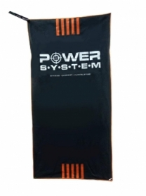 Фитнес-полотенце Power System PS-7004 Gym Towel FCP Man