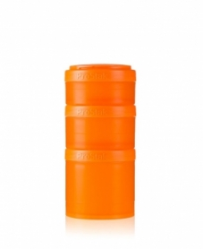 Контейнер спортивный BlenderBottle Expansion Pak Orange