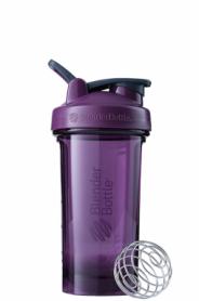 Бутылка спортивная-шейкер BlenderBottle Pro24 Tritan 710ml Plum