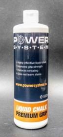 Магнезия жидкая Power System Liquid Chalk PS-4086, 500 мл