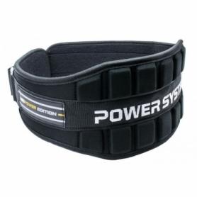 Пояс атлетический Power System Neo Power (PS_3230_Bl/Yellow) - желтый
