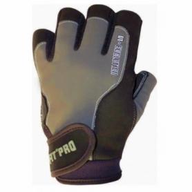 Перчатки атлетические Power System V1 Pro (FP-05)