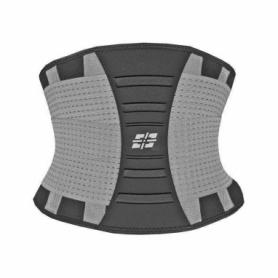 Суппорт спины Power System Waist Shaper Grey (PS-6031)