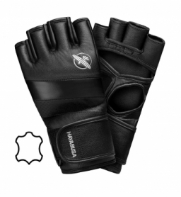 Перчатки для MMA Hayabusa T3 (Original) (HB_T3_MMA_Black)