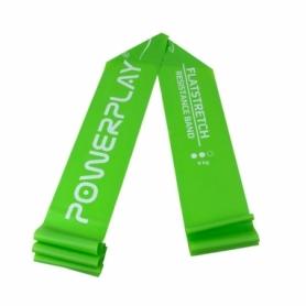 Эспандер лента PowerPlay 4112 Medium (PP_4112_Green_Medium)