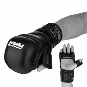 Перчатки для MMA PowerPlay 3026 (PP_3026_Black)