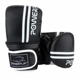 Перчатки снарядные PowerPlay 3025 (PP_3025_Black/White)