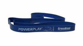 Резинка для тренировок PowerPlay 4115 Blue, 20-45 кг