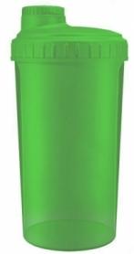 Шейкер спортивный Shaker360 Green, 700 мл