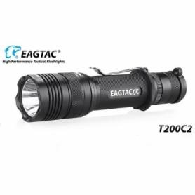 Фонарь Eagletac T200C2 XM-L2 U4 (1277 Lm) Weapon Kit Refurbished (SN928525)