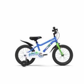 """Велосипед детский RoyalBaby Chipmunk MK 14"""" (CM14-1-blue) - синий"""