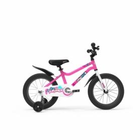 """Велосипед детский RoyalBaby Chipmunk MK 14"""" (CM14-1-pink) - розовый"""