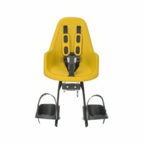Велокресло детское Bobike Mini ONE Mighty mustard (8012000010)