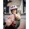 Велокресло детское Bobike Maxi One красное (8012200006) - Фото №7