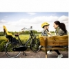 Велокресло детское Bobike Maxi One красное (8012200006) - Фото №10