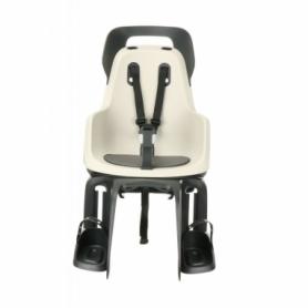 Велокресло детское Bobike Maxi Go Carrier бежевое (8012300002)