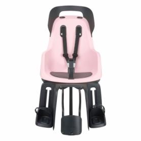 Велокресло детское Bobike Maxi GO Frame Cotton candy pink (8012400004)