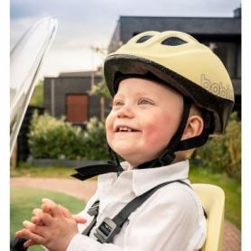 Шлем велосипедный детский Bobike GO Marshmallow Mint tamanho (8740300038-1) - Фото №5