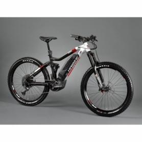"Электровелосипед Haibike Xduro AllMtn 2.0 500Wh 12 s. NX Eagle 27.5"", рама L, 2020, тестовый (4541012047)"