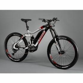 "Электровелосипед Haibike Xduro Nduro 2.0 500Wh 12 s. SX Eagle 27.5"", рама L, 2020 (4541090046)"
