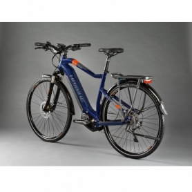 """Электровелосипед Haibike Sduro Trekking 5.0 men i500Wh 20 s. XT 28"""", рама XL, 2020 (4540417060)"""