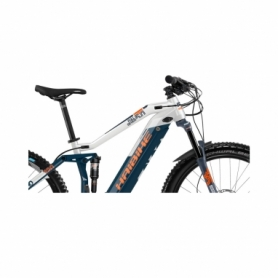 "Электровелосипед Haibike Sduro FullSeven 5.0 500Wh 27,5"", рама M, 2019 (4540162944)"