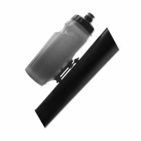 Фляга Birzman BottleCleat чёрная, 650 мл (BM17-BOTTLE-CLEAT-K)