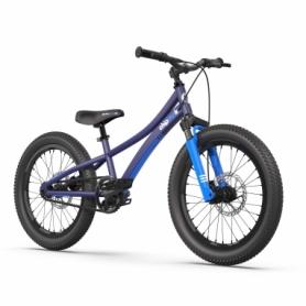 """Велосипед детский RoyalBaby Chipmunk Explorer 20"""" (CM20-3-blue)"""