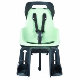 Велокресло детское Bobike Maxi Go Carrier мятное (8012300003)