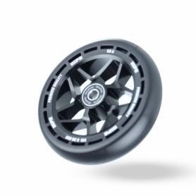 Колесо для трюкового самоката Hipe LMT12 (810004) - черное, 115мм