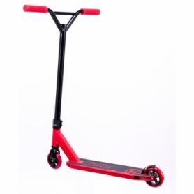 Самокат трюковый Hipe H1 (250809) - черно-красный