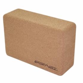 Блок для йоги SportVida SV-HK0316