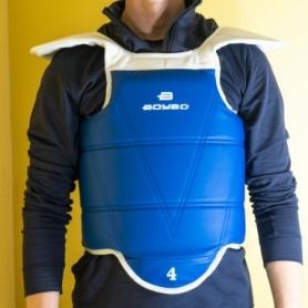Защита груди (жилет) BoyBo ZF-541 - размер 3