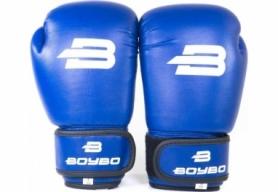 Перчатки боксерские BoyBo Basic SF1-44-06 - 6 Oz