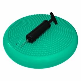 Балансировочная подушка (сенсомоторная) массажная SportVida SV-HK0310
