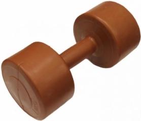 Гантель для фитнеса Evrotop SS-LKDB-601-5, 5 кг