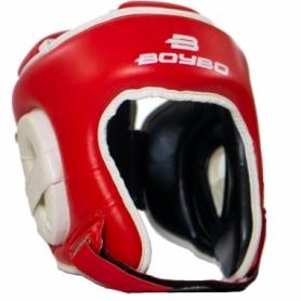 Шлем BoyBo Universal Nylex, красный