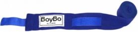 Бинт боксерский BoyBo синий, 4,5 метра (GN-2445)