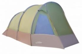 Палатка пятиместная Kilimanjaro SS-06T-737 5, зеленая