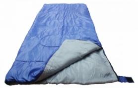 Мешок спальный (спальник) Kilimanjaro SS-MAS-201 - Фото №6