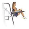Брусья-cтойка Body-Solid /подъем ног (GKR9)