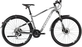 "Велосипед городской Haibike Seet HardSeven 3.5 Street 24 s. Acera 27.5"", рама M, 2020 (4100072945)"