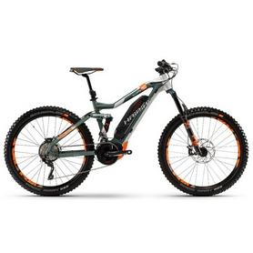 Велосипед горный Haibike Xduro AllMtn 8.0 500Wh, рама 44 cм, 2018 (4540340844)