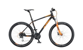 "Велосипед горный KTM Chicago Disc 27"", рама S, 2020 (20156103)"