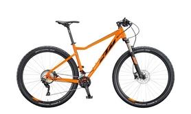 """Велосипед горный KTM Ultra Flite 29"""", рама L, 2020 (20145113)"""