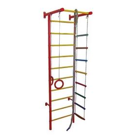 Спортивный уголок детский Fitlogic (FL03)