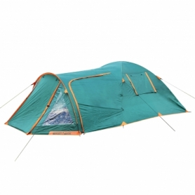 Палатка четырехместная SportVida SV-WS0022