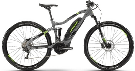 "Электровелосипед Haibike Sduro FullNine 4.0, 500Wh 20 s. Deore19 HB YCS 29"", рама M, 2019 (4540204944)"