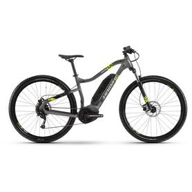 """Электровелосипед Haibike Sduro HardNine 1.0 400Wh 9 s. Altus 29"""", рама L, 2020 (4540048050)"""