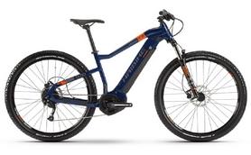 """Электровелосипед Haibike Sduro HardNine 1.5 i400Wh 9 s. Altus 29"""", рама L, 2020 (4540051048)"""